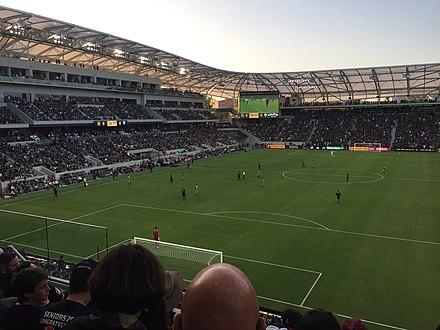 The west and north sides during the home opener South side view during the home opener.jpg