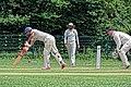 Southgate CC v Stanmore CC at Walker Cricket Ground, Southgate, London 03.jpg