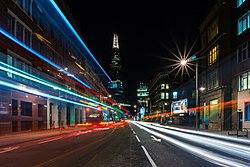 Southwark Street at Night (8365519907).jpg