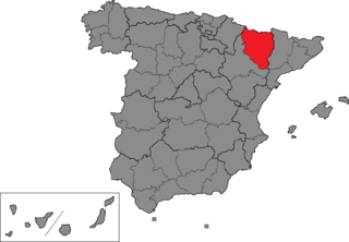 Huesca (Congress of Deputies constituency)