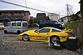 Sports car and wheels in Urawa.jpg
