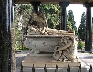 Springthorpe Memorial - Image: Springthorpe Memorial Kew