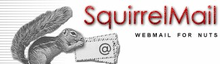 Description de l'image squirrelmail logo.png.
