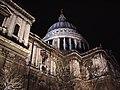St.Pauls at Night - geograph.org.uk - 70217.jpg