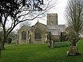 St. Andrew's Church, Tywardreath - geograph.org.uk - 1250185.jpg