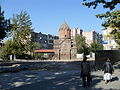 St. Astvatsatsin Kathoghike church 13.JPG