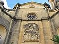 St. Benedict Joseph Labre Church Gozo fasade 1.jpg