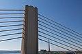 St. Croix Crossing Bridge over the Saint Croix River Minnesota (36305716541).jpg