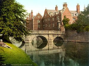 Lady Margaret Boat Club - St. John's College, Cambridge