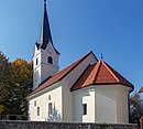 St. Lawrence's Church (Gora) 01.jpg