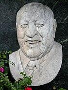 St. Lorenzen LH Josef Krainer sen. memorial 2009 detail