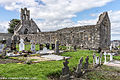 St. Mary's Collegiate Church & Graveyard In Howth (Ireland).jpg