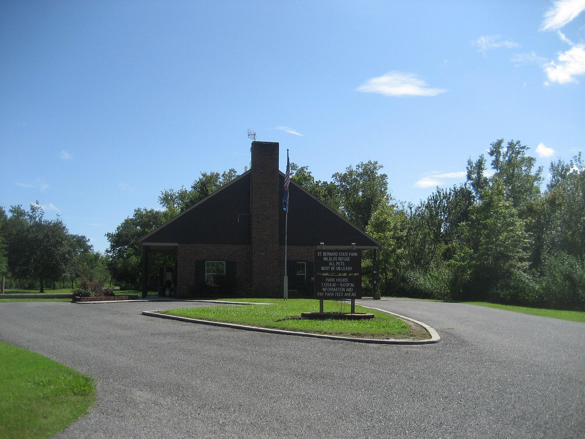 St Bernard Parish Property Tax Search