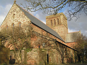 St Bees - St Bees Priory