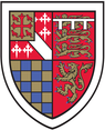 St Edmund's College crest.png
