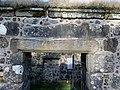 St Fillan's Kirk, Kilallan, Renfrewshire - date stone.jpg