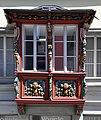 St Gallen Marktgasse 15 Erker.jpg