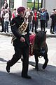 St George's Day Pageant, City of London 23-April 2010 shetland.jpg