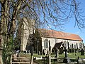 St George Church Brede East Sussex - geograph.org.uk - 133757.jpg