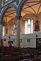 St Katharine Cree, Leadenhall Street, London EC3 - South arcade - geograph.org.uk - 1078651.jpg