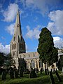 St Mary's Church Raunds - geograph.org.uk - 129877.jpg