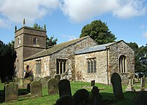 St Mary, North Cockerington at Alvingham.jpg