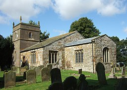 St Mary, North Cockerington at Alvingham.jpg