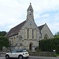 St Mary Magdalen's Church, High Street, Ripley (May 2014) (5).JPG