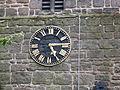 St Michael's Church, Breaston (clock, 5).JPG