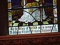 St Michael's Church - Eglwys San Mihangel, Caerwys, Flintshire, Wales 20.jpg