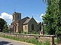 St Michael's Parish Church (2) - Haselbury Plucknett - geograph.org.uk - 457456.jpg