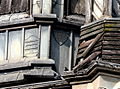 St Paul's Church, Brighton, 1996 restoration plaques.jpg