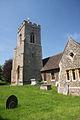 St Peter's Church, Stutton - geograph.org.uk - 840618.jpg