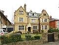 St Peter, Mount Park Road, Ealing, London W5 - Vicarage - geograph.org.uk - 1750428.jpg