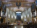 St Peter Julian's Church, Sydney - Interior.jpg