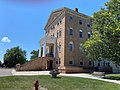 St Peter State Hospital Museum-northeast.jpg