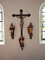 St Petrus und Paulu Bellenberg - Kruzifix Langhaus.JPG