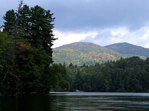 St Regis Mtn from St Regis Pond.jpg