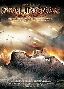 Stalingrad 2013 Film Deutsch Komplett