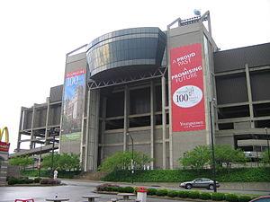 Stambaugh Stadium - Image: Stambaugh Stadium 2