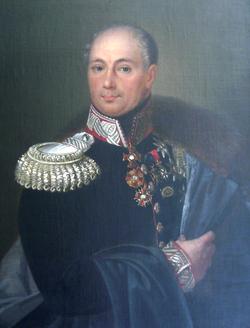 Станіслав Флоріян Потоцький