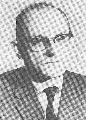 Stanisław Kociołek - Stanisław Kociołek