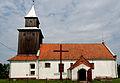 Stare Siedlisko kościół p.w. św. Józefa Robotnika.JPG
