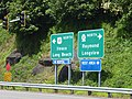 Start of US 101 in Washington..JPG