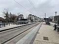 Station Tramway IdF Ligne 6 Division Leclerc - Châtillon (FR92) - 2021-01-03 - 1.jpg