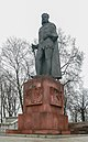 Statue of Boleslaus I of Poland, Gniezno, Poland1.jpg