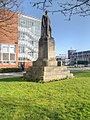 Statue of Prince Albert, Salford.jpg