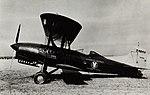 Stearman 4-RM-1 NX484W c.n 4032 with American Airways.jpg