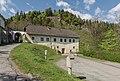 Steindorf am Ossiacher See Tiffen 29 ehemaliger Pfarrhof Ost-Ansicht 20042016 1624.jpg