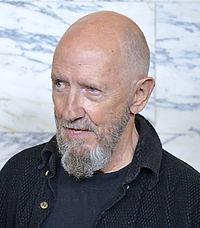Sten Johan Hedman in August 2014.jpg